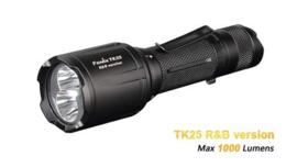 Fenix TK25RB zaklamp