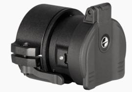 Pulsar DN 42 DN 50 en DN 56mm cover ring voor de Pulsar Core FXQ serie