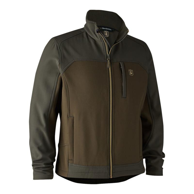 Deerhunter Rogaland Softshell Jacket 5773 heren jack