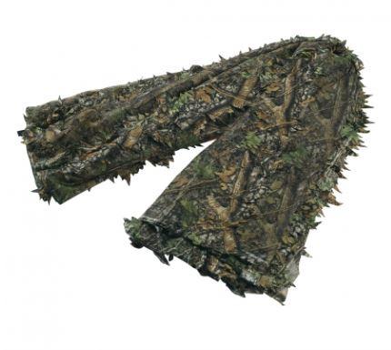 Deerhunter Sneaky 3D camo hide camouflage net