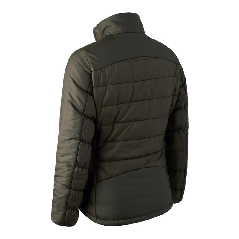 Deerhunter Lady Christine Quilted jacket damesjas