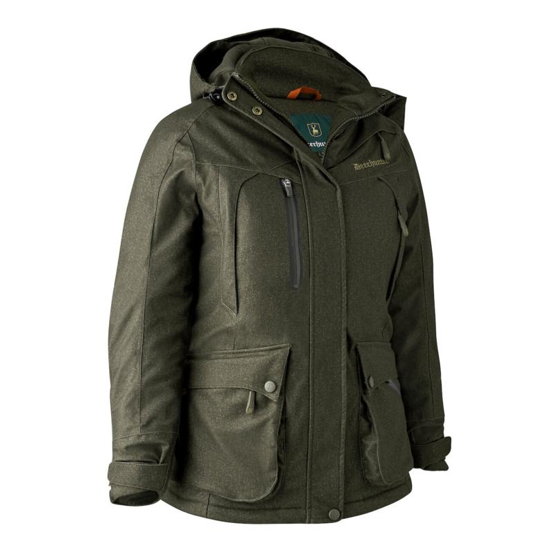 Deerhunter Lady Raven Winter Jacket dames winterjas