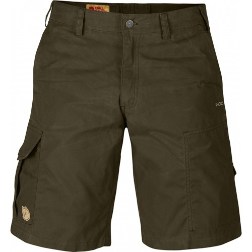 Fjällräven Karl shorts heren korte broek