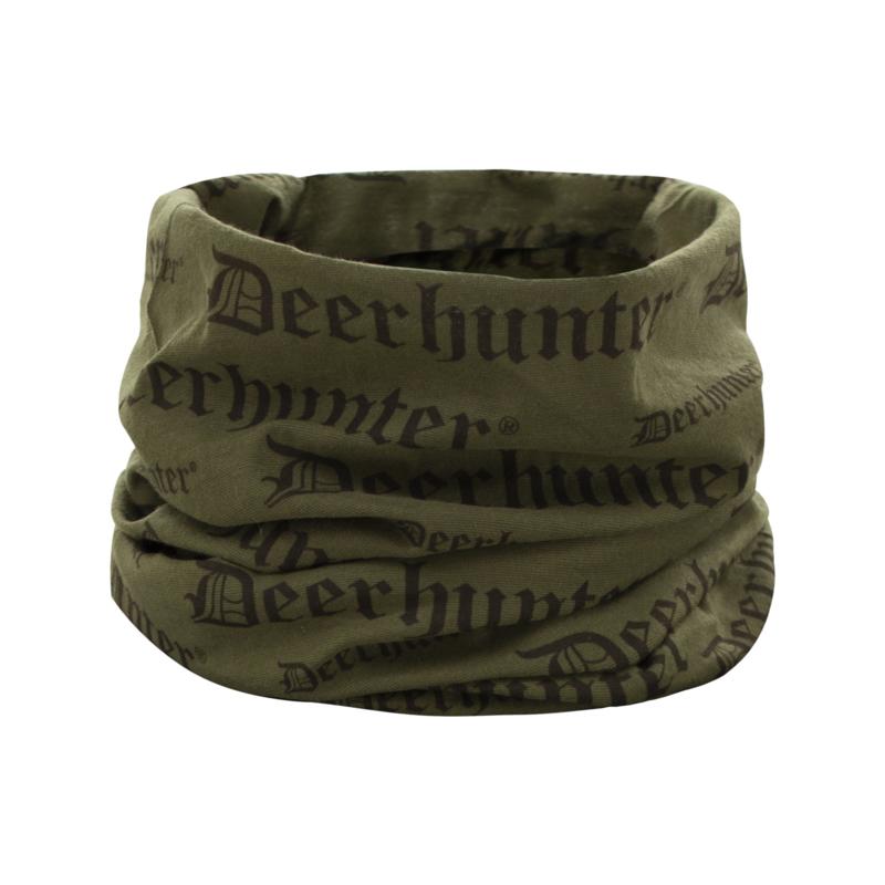 Deerhunter Logo Neck Tube sjaal