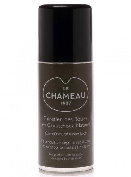 Le Chameau onderhoudsmiddel voor rubberen laarzen