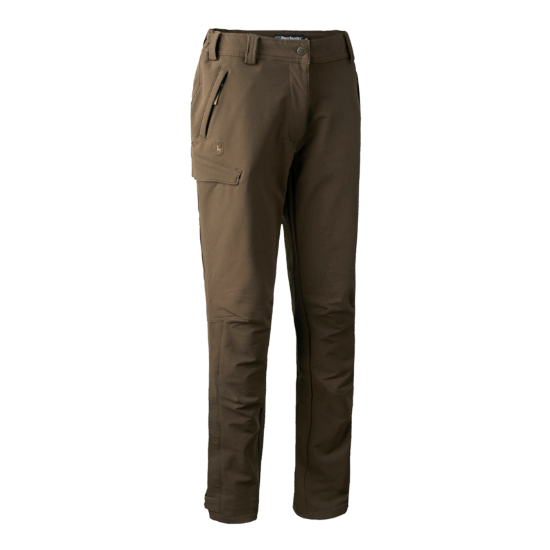 Deerhunter Lady Ann Full Stretch Trousers dames stretchbroek