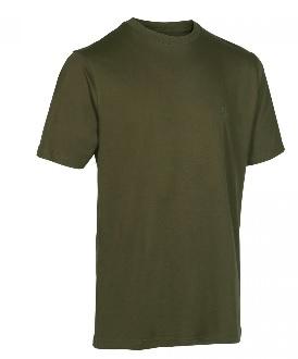 Deerhunter heren T-shirt 2 pack