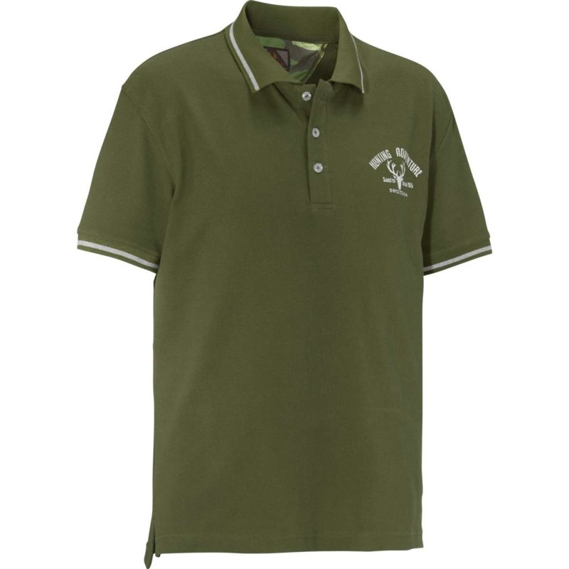 Swedteam Anton polo shirt