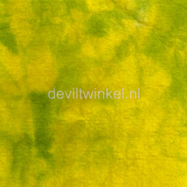 Sprookjesvilt Geel-groen (SV004)