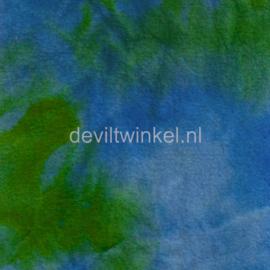 Sprookjesvilt Blauw-groen (SV012)