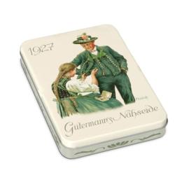 Gütermann Nostalgiedoos, Pastel