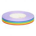 Regenboog band, 16 mm