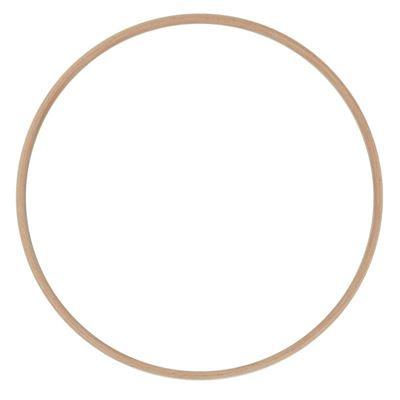 Houten ring 25 cm