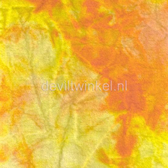 Sprookjesvilt Geel-oranje (SV035)