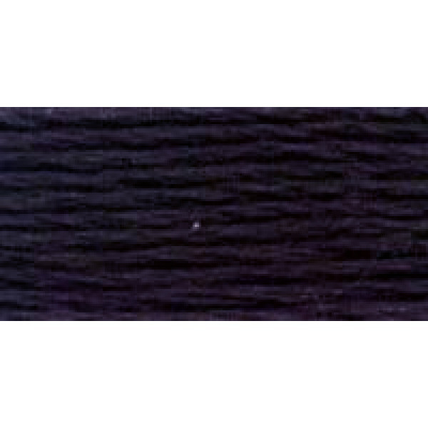 Borduurgaren: Nachtblauw (Venus 2458)