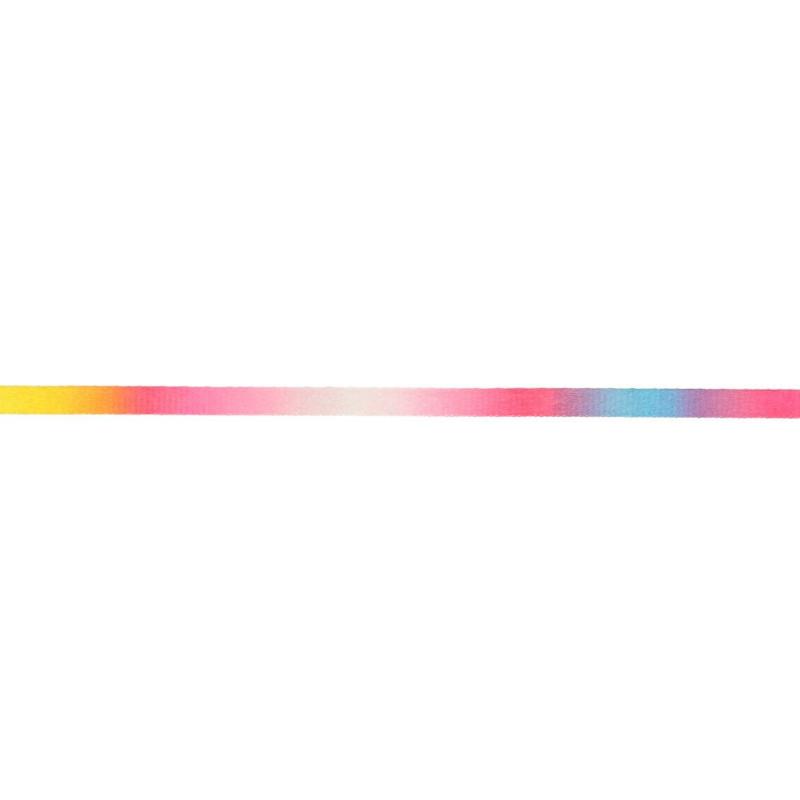 Regenboog Band Roze, 8 mm