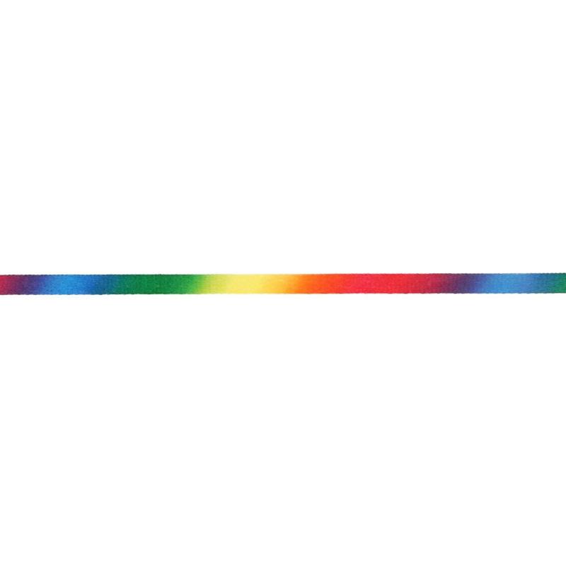 Regenboog Band, 8 mm