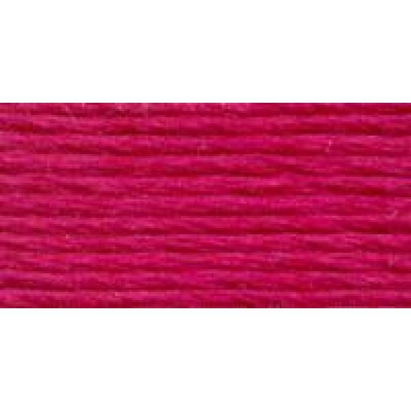 Borduurzijde: Cyclaam / Framboos Roze (Venus 2269)