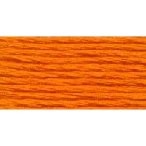 Borduurgaren: Licht Oranje (Venus 2077)