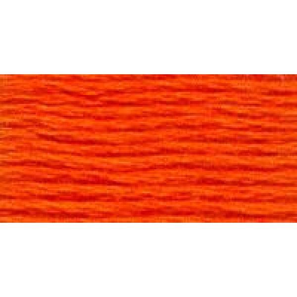 Borduurgaren: Oranje (Venus 2067)