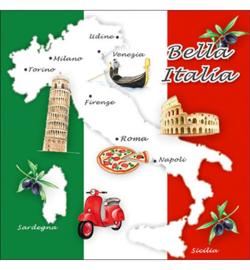Bella Italia nr1048