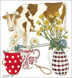 Koe [cow] D60