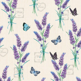 Lavendel with love nr1085