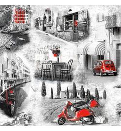 Italian streets nr1049