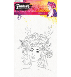 Stamp Fairy, Fantasy Collection 2.0 nr.443