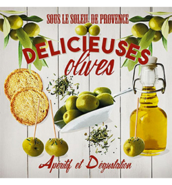 Delicious Olives nr135