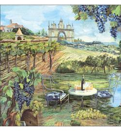 Vineyard nr. h15