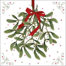 Mistletoe nr346