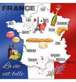 La Vie Est Belle nr300