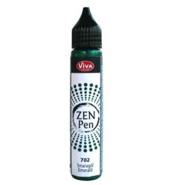 Zen pen Smaragd