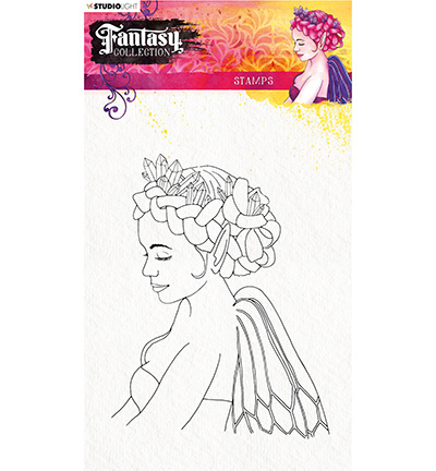 Stamp Fairy, Fantasy Collection 2.0