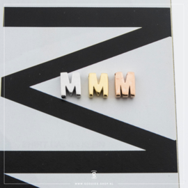 Imotionals Letter M