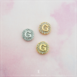 Imotionals Crystal Letter G
