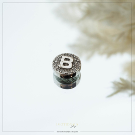 Imotionals Crystal Letter B