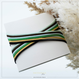 Imotionals Silk Cords Set 1