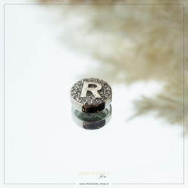 Imotionals Crystal Letter R