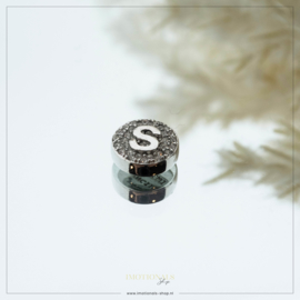 Imotionals Crystal Letter S