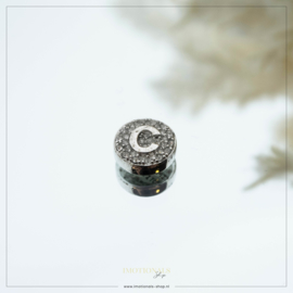 Imotionals Crystal Letter C