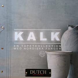 Dutch Kalk Behangcollectie