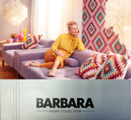 Rasch Barbara Home Collection Behangcollectie​