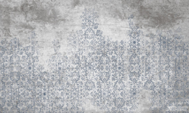 Fotobehang MARRAKECH (L) - Vanilla Lime Wallpaper Mural 014167