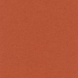 ORANJE/ROOD BEHANG - Rasch Florentine 2 448573