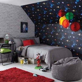 PLANETEN BEHANG - ArtHouse Imagine Fun 668100