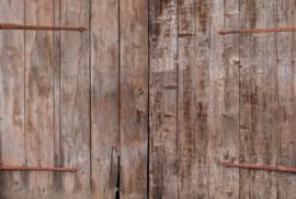 SCHUURDEUREN FOTOBEHANG - AP Digital III 764