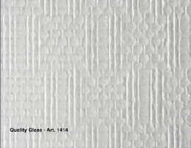 Intervos Glasweefsel Quality Glass 1414 - 50 m²