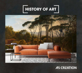 AS Creation History of Art